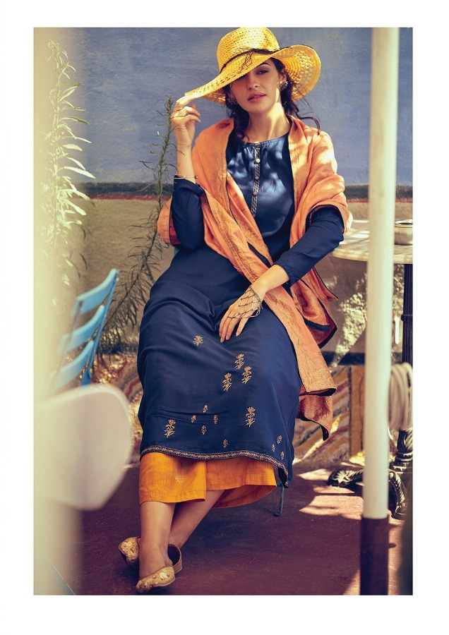 Esta Designs Estella Ready To Wear Suits Collection Wholesale Rate