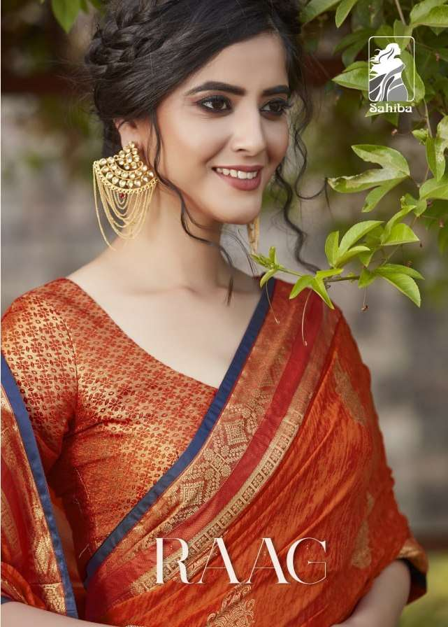 Shravya Fashion Raag Rayon Casual Wear Collection Of Kurtis