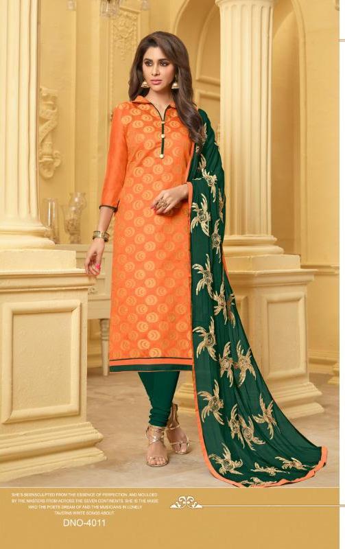 Avc Launch Antara Vol 8 Banarasi Jacquard Daily Wear Suit In Surat Market
