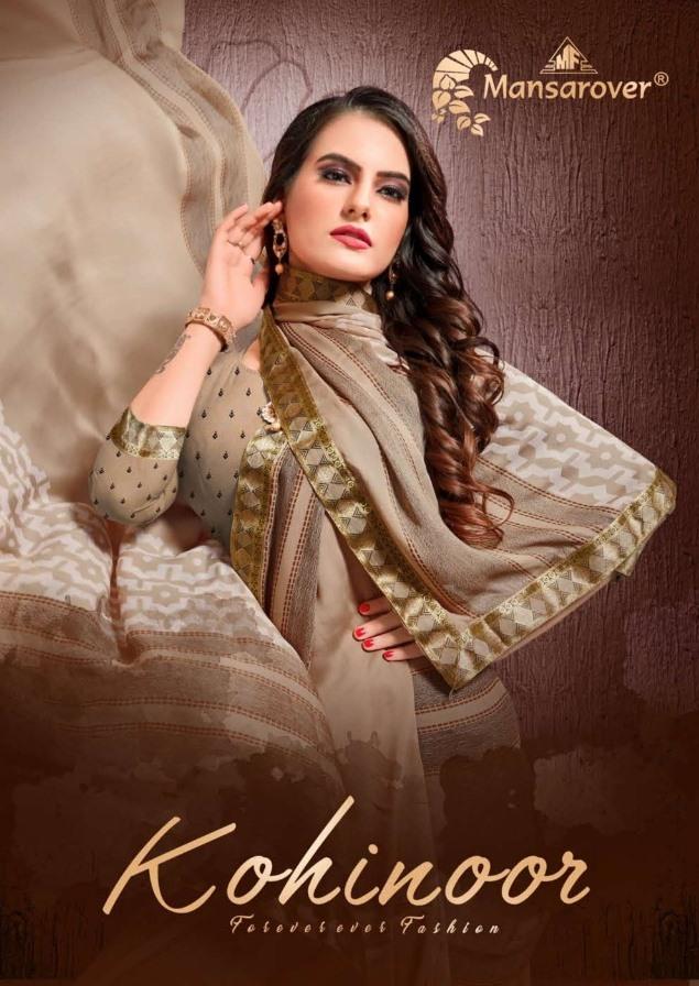 Levisha Kohinoor Mal Cotton Print Exclusive Festive Collection Suit In Surat