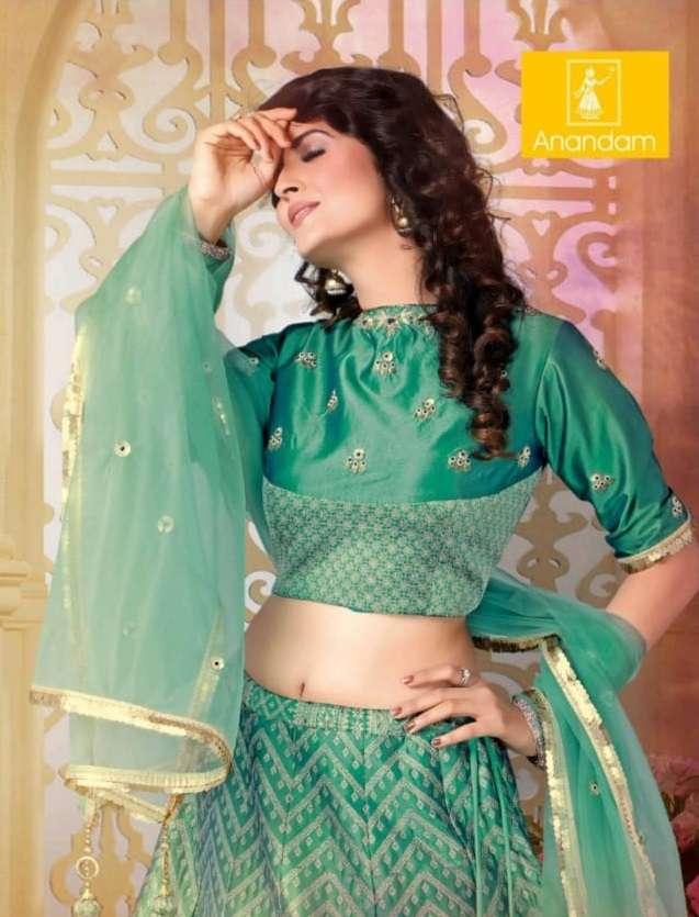 Miss World Suryadeep Presents Fashion Queen Vol 5 Cotton Dress Materials