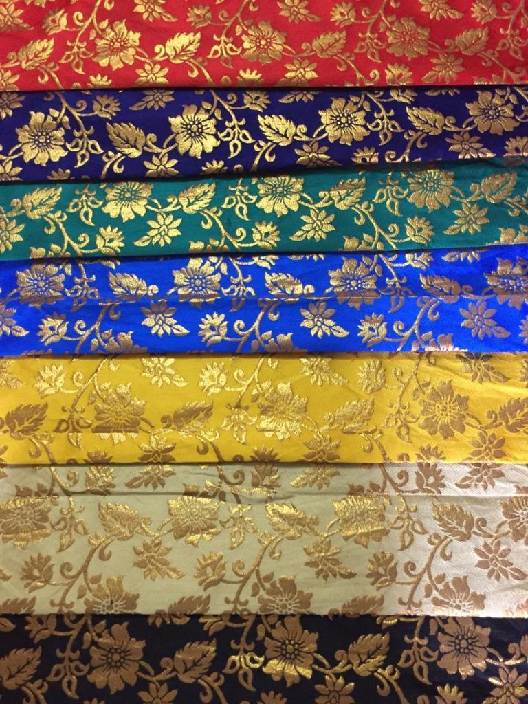 Jacquard Fabric Buy Fancy Jacquard Fabric Multi Purpose Direct Supply Manufacturer @85/-