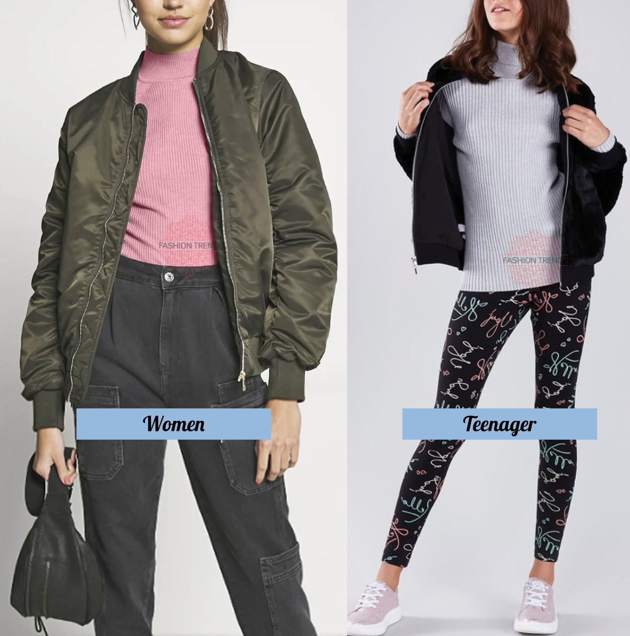 K4u Launch High Neck Top Full Stretchable Heavy Cotton Semi Winter Special Teenager And Women Top