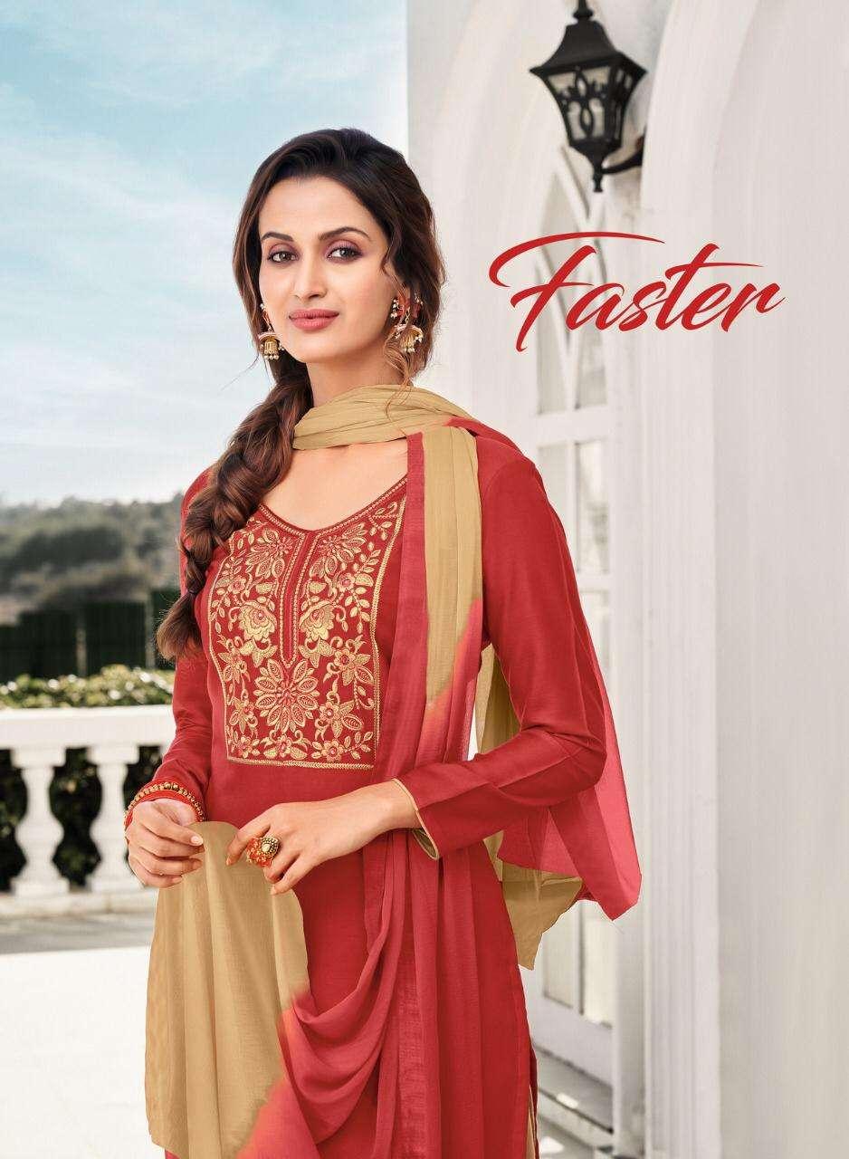 kapil trendz faster readymade rayon patiyala salwar kameez online supplier