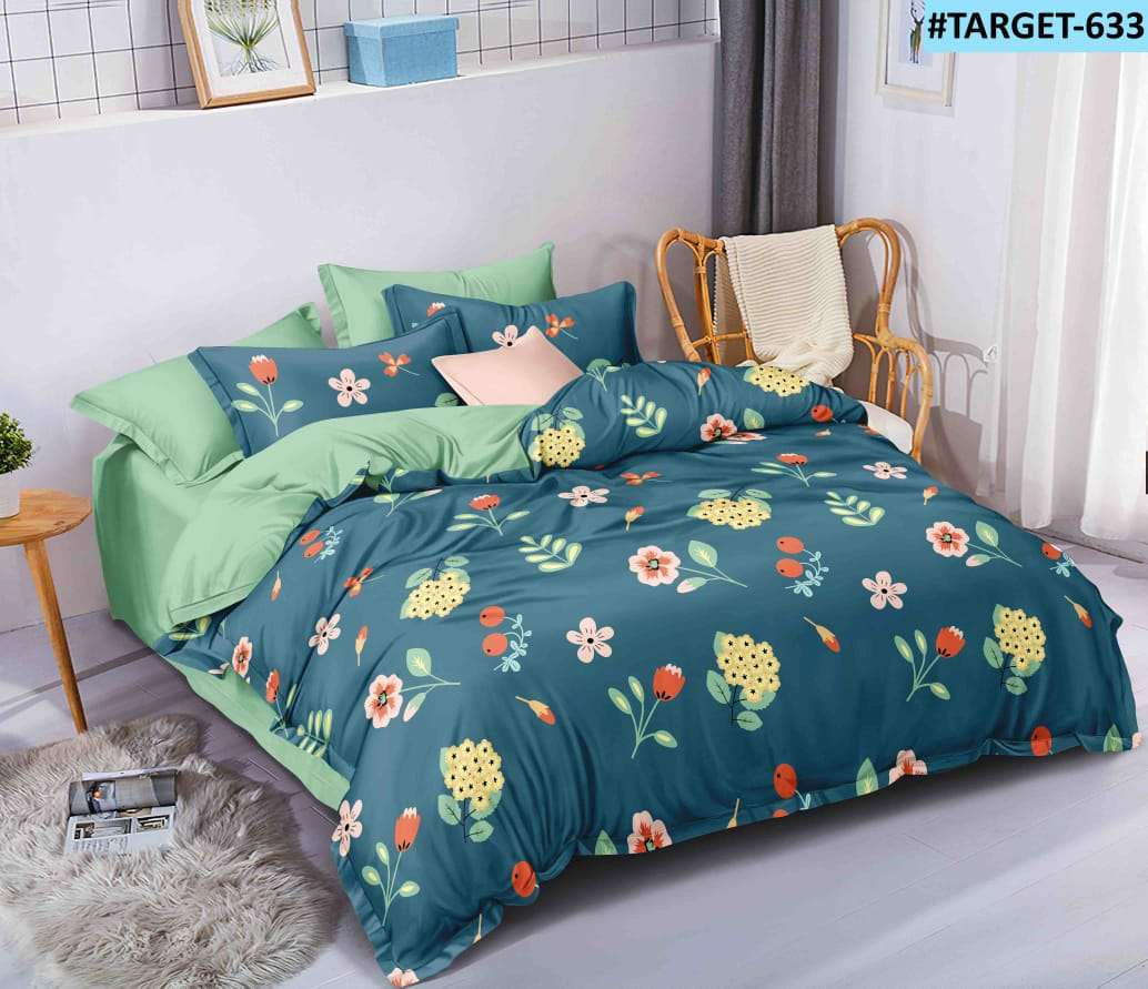 merino bedsheet 1 bedsheets with 2 pillow cover cotton bedsheets wholesaler