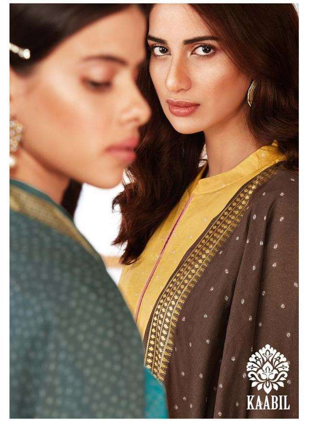 karachi prints kaabil lawn printed beautiful designer suits for lady