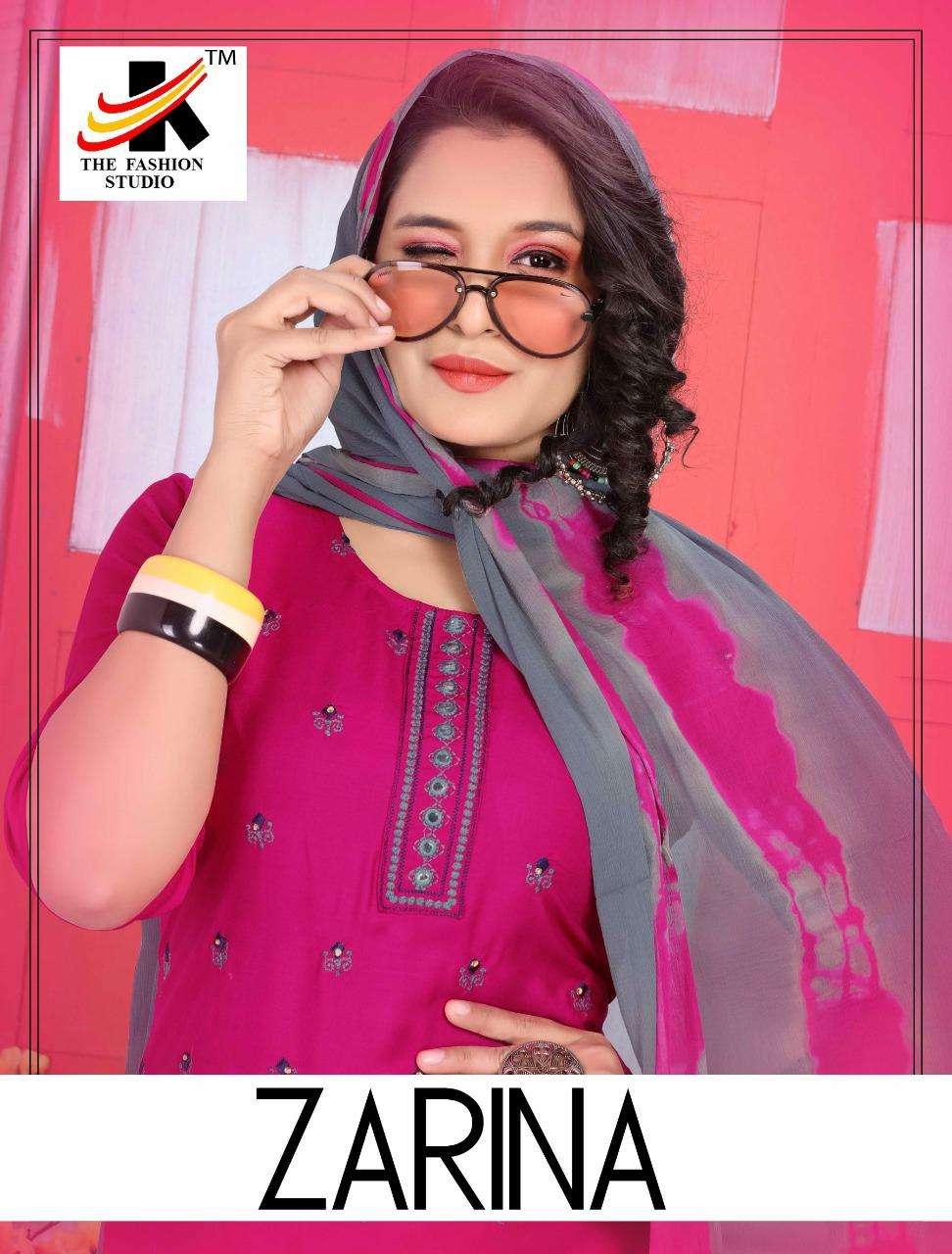 zarina by the fashion studio heavy rayon readymade suit Catalog Collection Wholesaler Lowest Best Price In Ahmedabad Surat Chennai India Uk Usa Malaysia Singapore Canada Australia