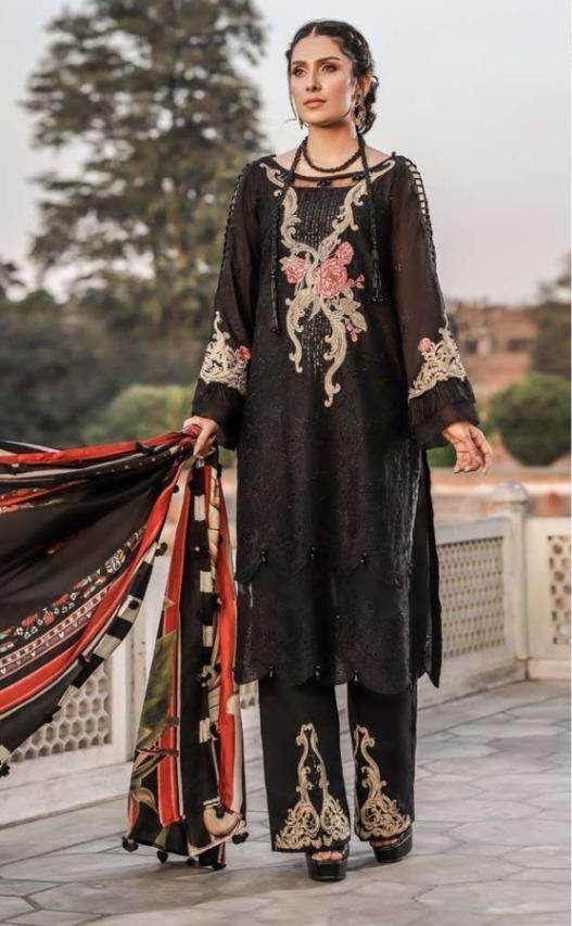 adan libas vol 3 by rinaz cambric cotton pakistani dresses
