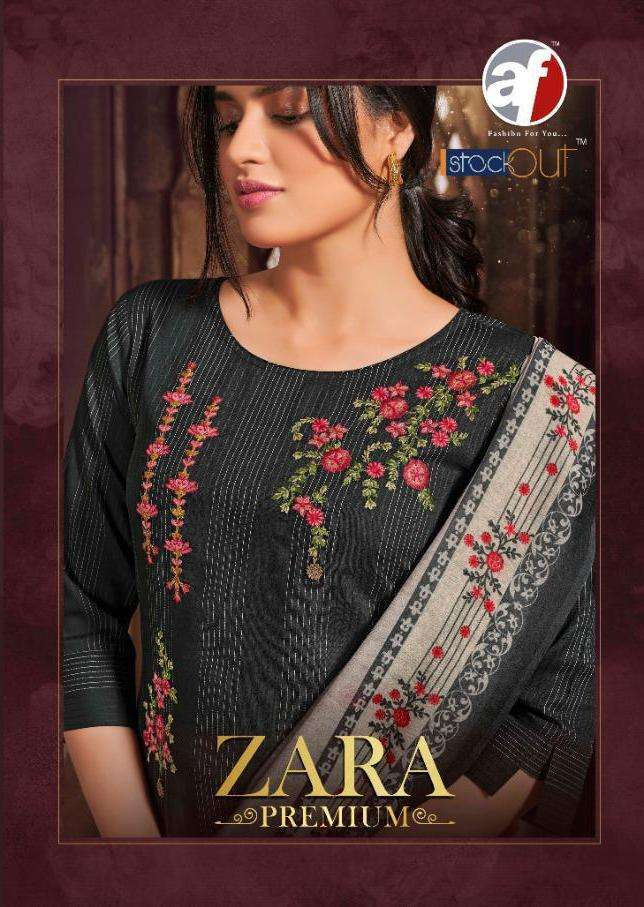 anju fab zara premium ethnic wear readymade fancy salwar kameez