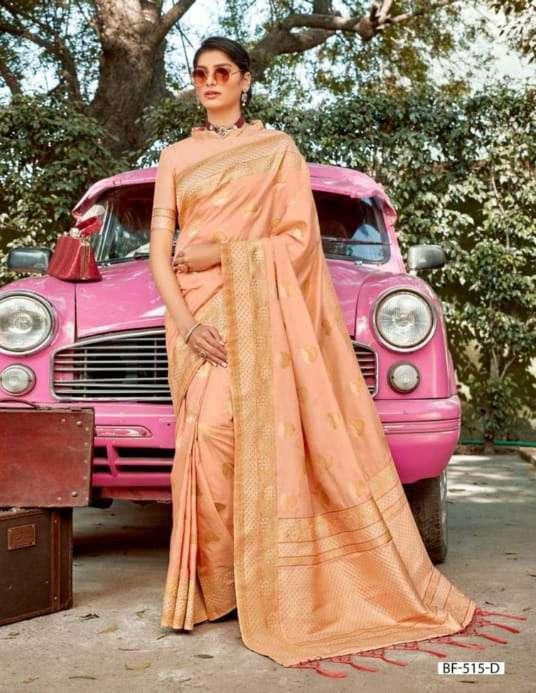celebration by b fine indian bridal banarasi silk fancy saree