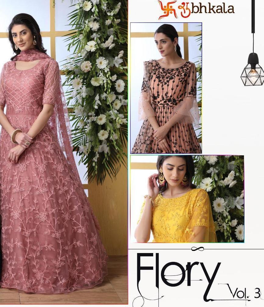 Flory Vol 3