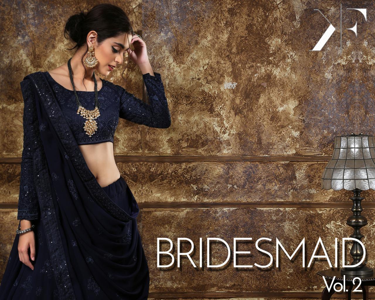Bridesmaid Vol 2