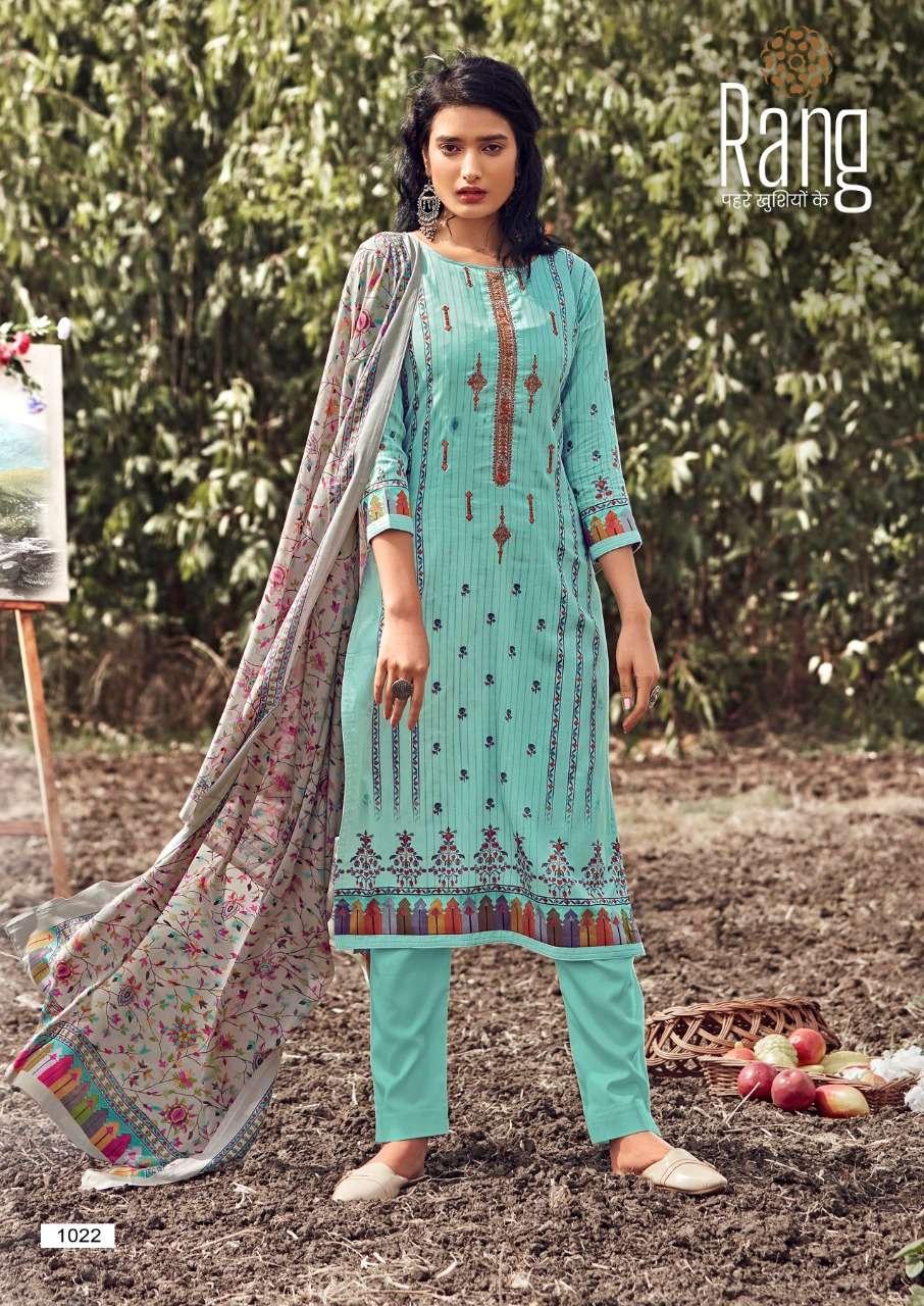 Kalakari By Rang Kessi Wholesale Dress Materials Supplier