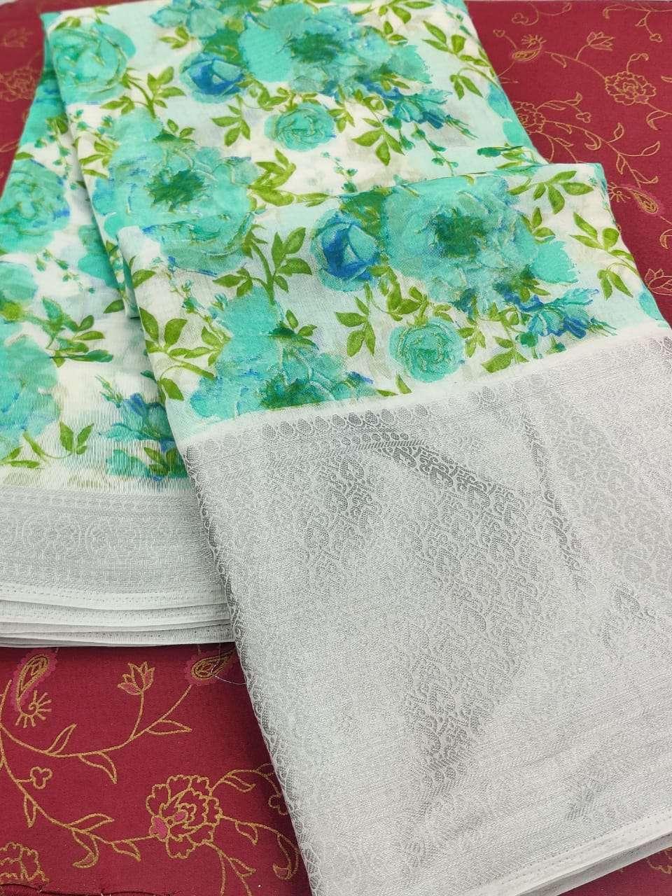 Lakshmana By Sr Brand Soft Cotton Saree Dealer