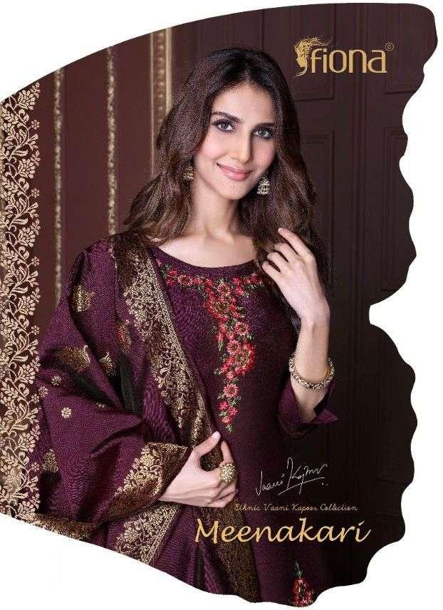 Meenakari By Fiona Fancy Dresses For Women Exports