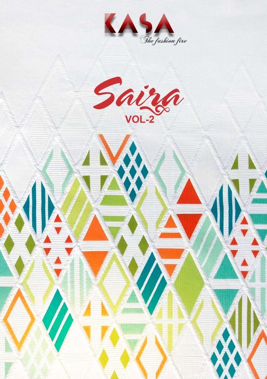 Saira Vol 2 By Suryajyoti Cotton Patiala Suits 2021