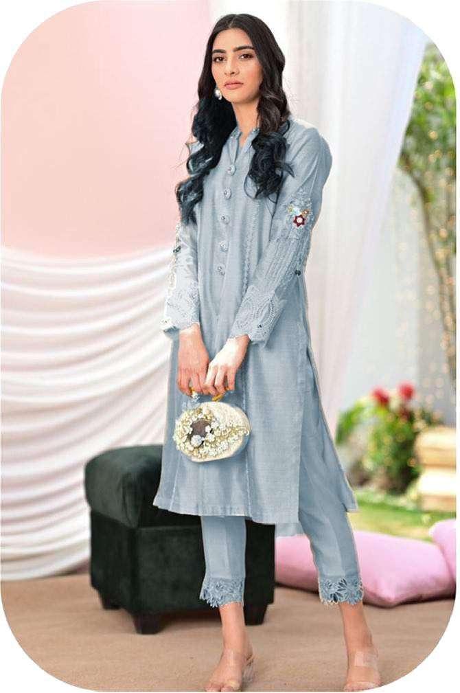 Zara Studio Zara Vol 32 Exclusive Pakistani Kurti With Pant Supplier