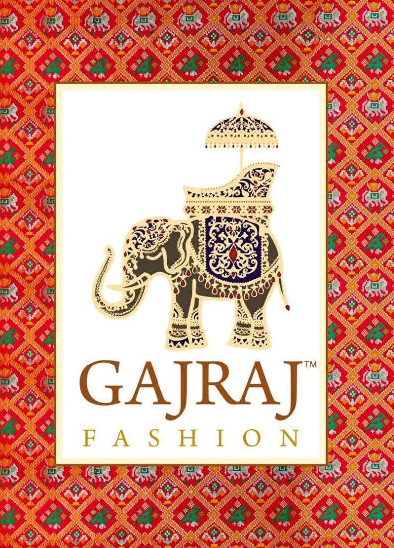 101-112 Series By Gajraj Fashion Party Wear Designer Fancy Saree Wholesaler