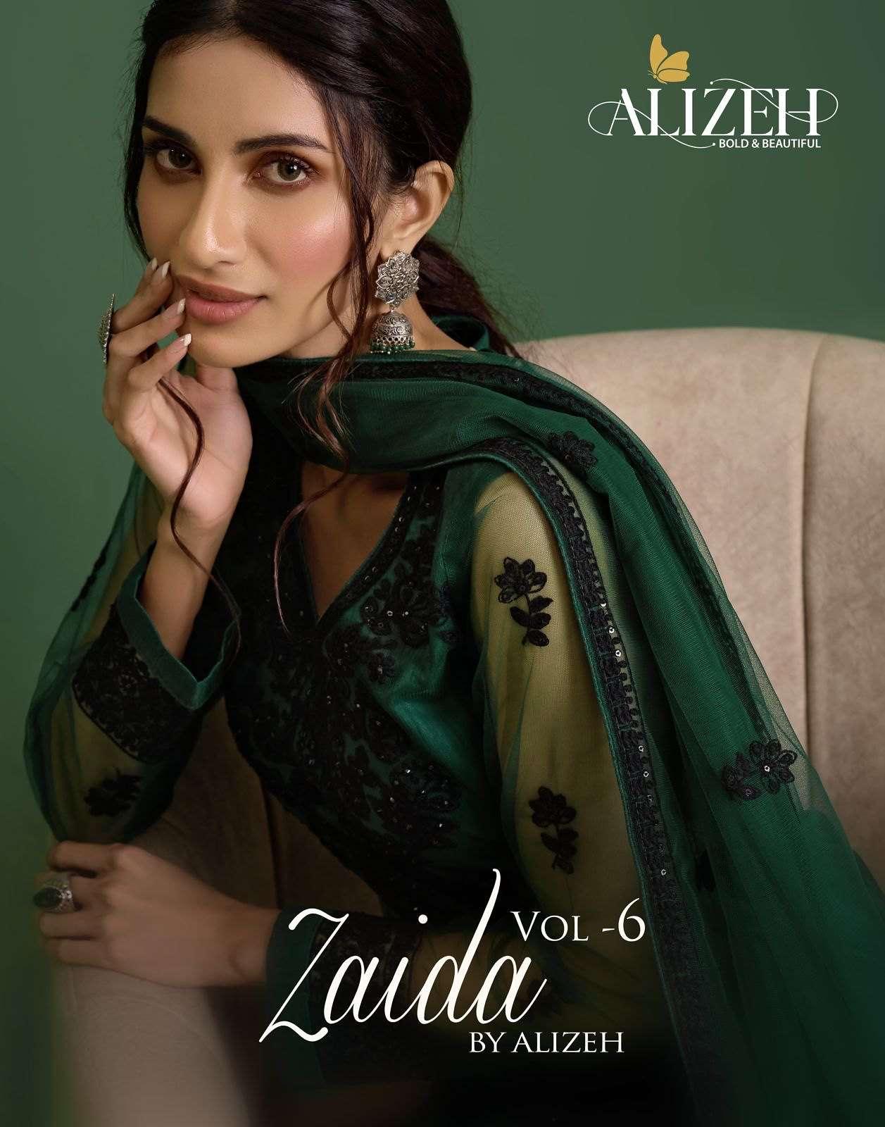 Zaida Vol-6 By Alizeh - 69