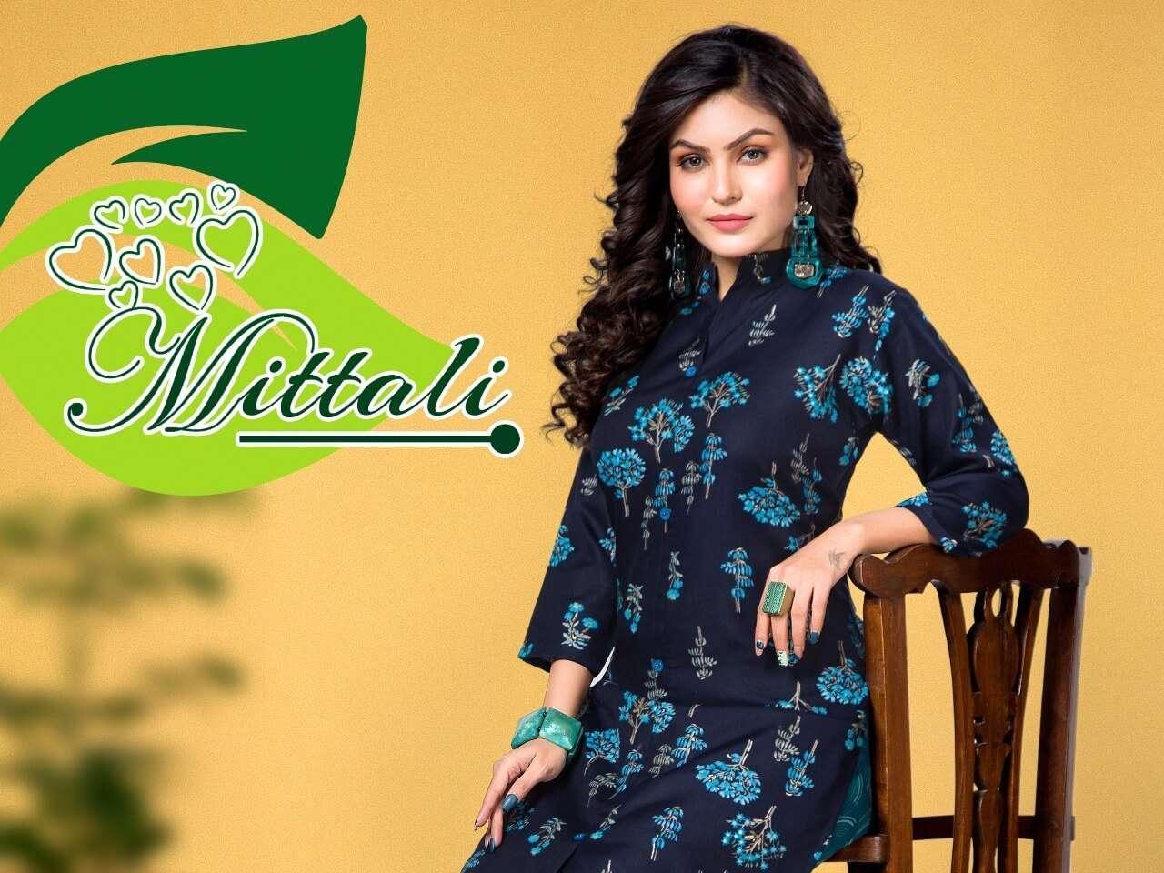 Mittali  Top Bottom