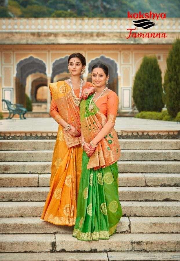 kakshya tamanna banarasi silk saris wholesale shop