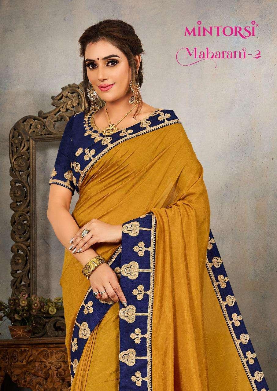 mintorsi maharani vol-2 series 25401 to 25410 designer party wear sarees