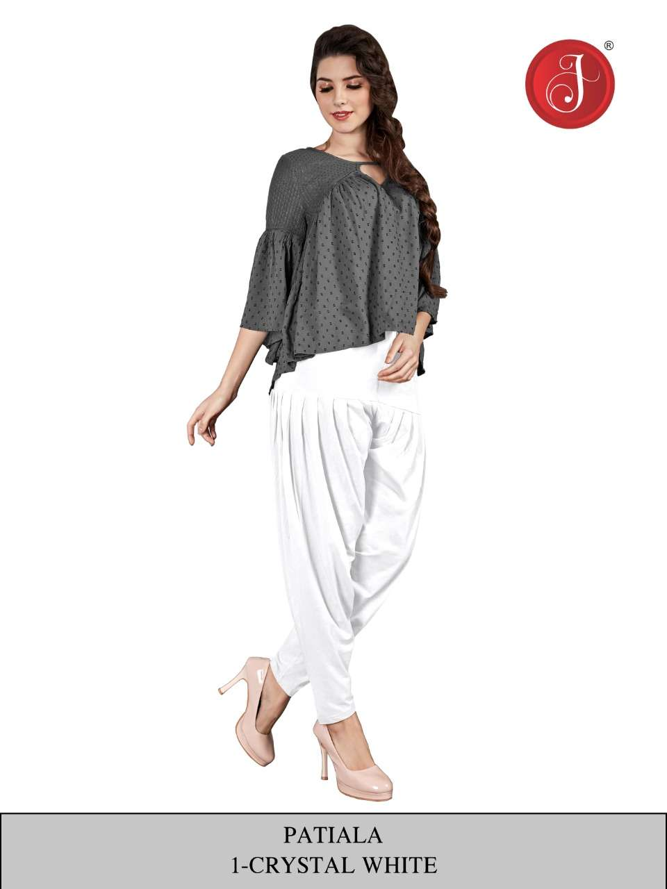 Patiala By Jelite Cotton Stretchable Wonderful Fitting Patiala Bottom Online Exporter