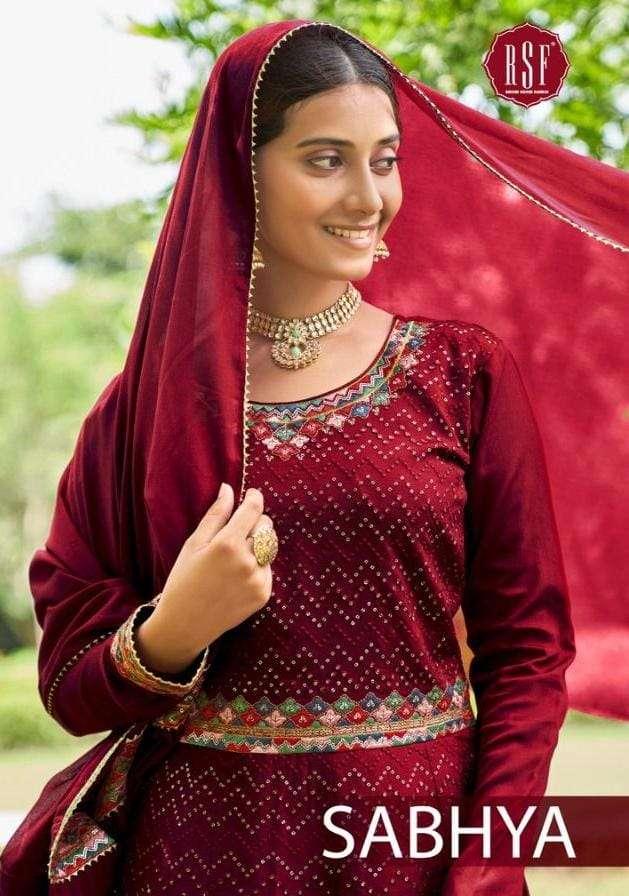 Riddhi siddhi fashion launch sabhya designer salwar kameez