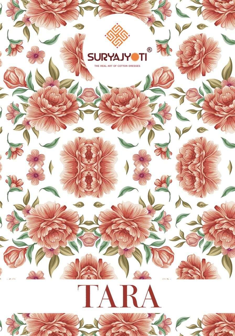 suryajyoti tara vol 1 series 1001 to 1008 rayon cotton casual wear kurti with pant